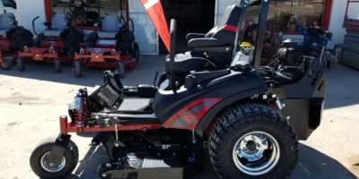 Zero Turn Mower   Gainesville, TX   Red River Rental